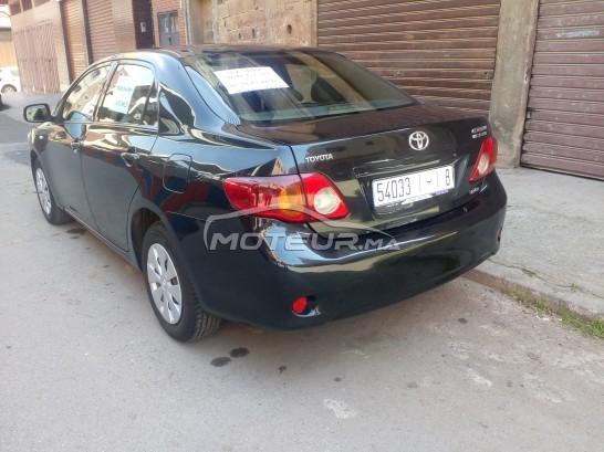 سيارة في المغرب TOYOTA Corolla - 261692