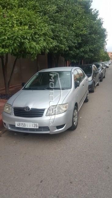 سيارة في المغرب - 243640