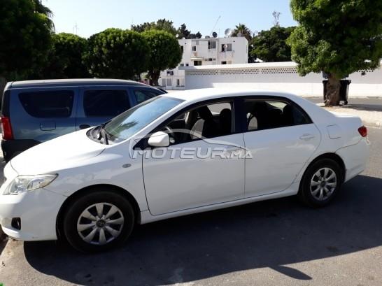 سيارة في المغرب تويوتا كورولا Millenium - 226991