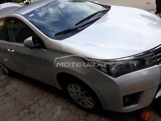 سيارة في المغرب - 245011