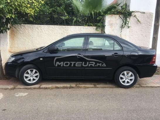 Voiture au Maroc TOYOTA Corolla 200xls - 239619