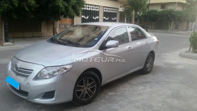 سيارة في المغرب Milinieum d4d - 234455