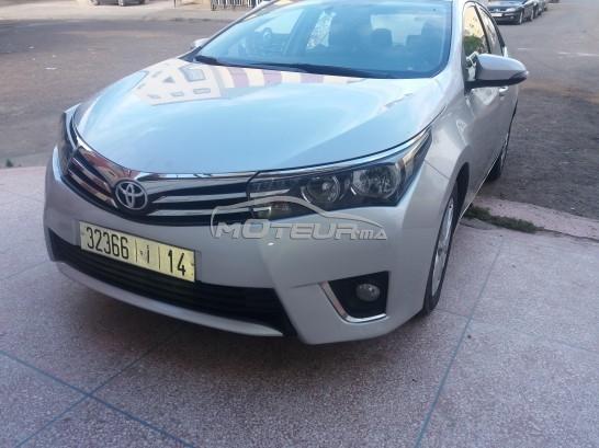 سيارة في المغرب - 219150
