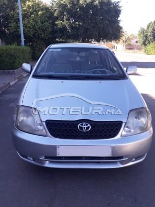 سيارة في المغرب TOYOTA Corolla 2 - 253580