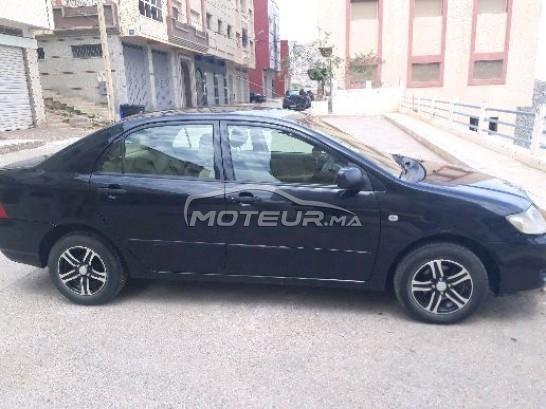 Voiture au Maroc TOYOTA Corolla 2.0 xli - 233855