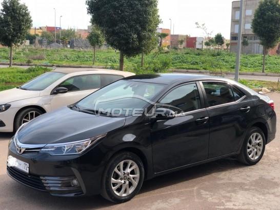 سيارة في المغرب - 254366