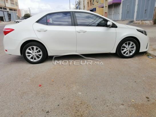 سيارة في المغرب TOYOTA Corolla - 263737