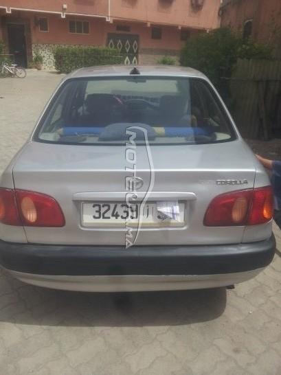 سيارة في المغرب تويوتا كورولا - 234415