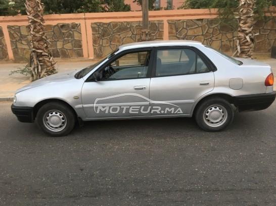 TOYOTA Corolla Xli مستعملة