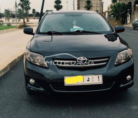 Voiture Toyota Corolla 2009 à tiflet  Diesel