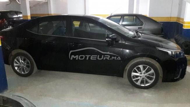 سيارة في المغرب Silver+ - 229780
