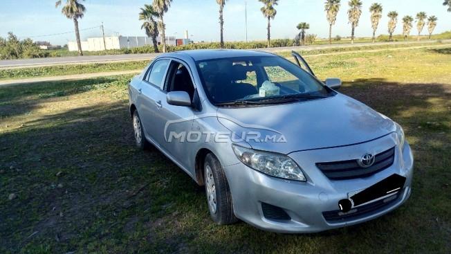 سيارة في المغرب TOYOTA Corolla Melinum - 258726
