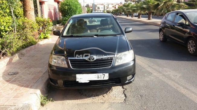 سيارة في المغرب - 221416