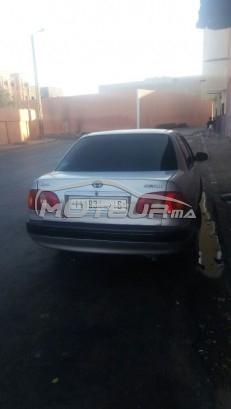 سيارة في المغرب تويوتا كورولا - 163176