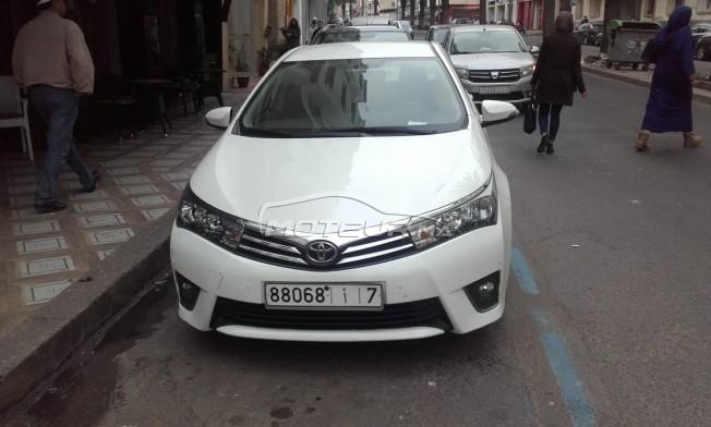 سيارة في المغرب - 248248
