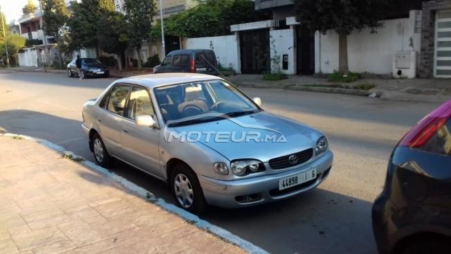 سيارة في المغرب - 253799