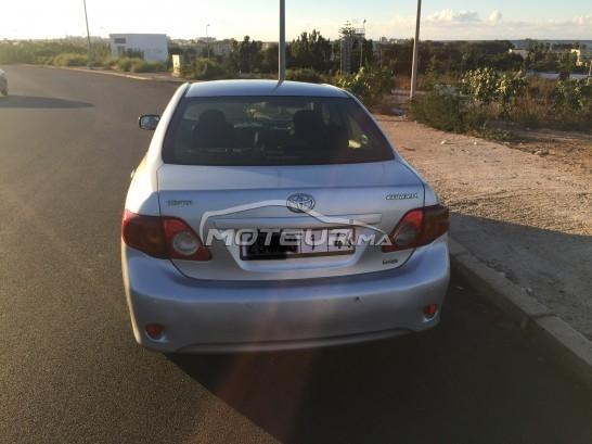 سيارة في المغرب TOYOTA Corolla - 243543