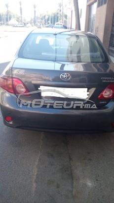 سيارة في المغرب تويوتا كورولا Millenium - 223252
