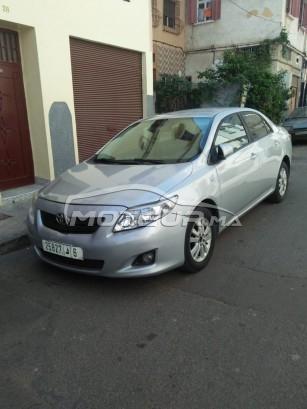 سيارة في المغرب TOYOTA Corolla Millenium - 242774