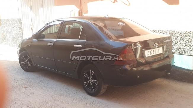 سيارة في المغرب TOYOTA Corolla - 256587