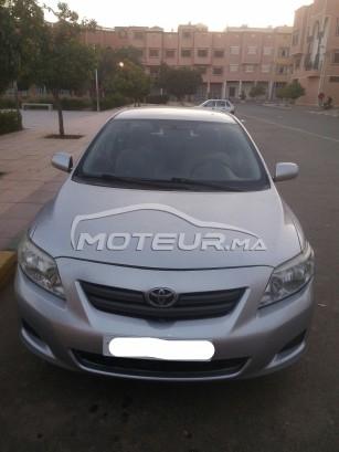 سيارة في المغرب TOYOTA Corolla Jtd - 264312