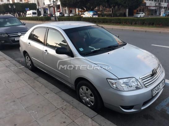 سيارة في المغرب TOYOTA Corolla - 259821