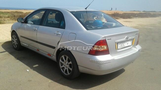 سيارة في المغرب D4d - 229517