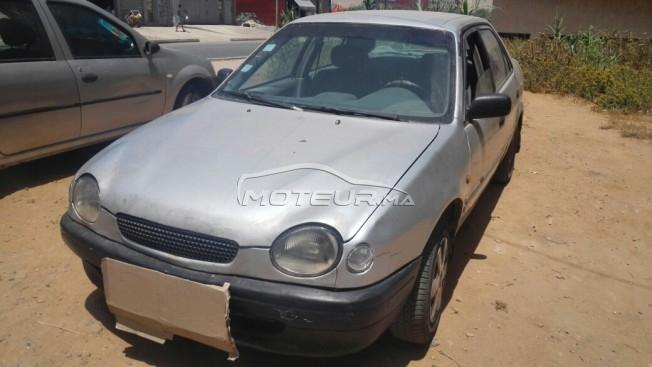 سيارة في المغرب تويوتا كورولا - 226381