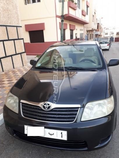 سيارة في المغرب TOYOTA Corolla Xli 2.0d - 252676