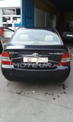 سيارة في المغرب 2.0 xli - 253370