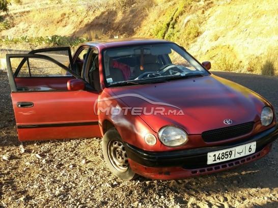 سيارة في المغرب - 242601