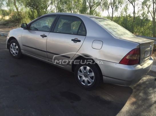 سيارة في المغرب - 229683