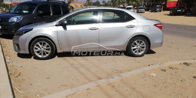 سيارة في المغرب TOYOTA Corolla D4d - 263259
