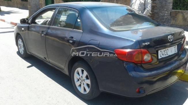 سيارة في المغرب - 219154