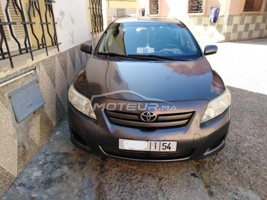 سيارة في المغرب TOYOTA Corolla 1.4 d4d - 258603
