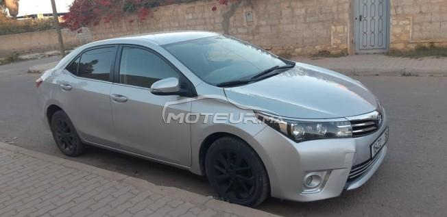 سيارة في المغرب TOYOTA Corolla 1.5 d4d - 251941