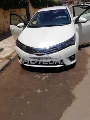 سيارة في المغرب تويوتا كورولا - 222626