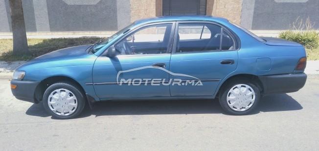 TOYOTA Corolla 2.0 xl مستعملة