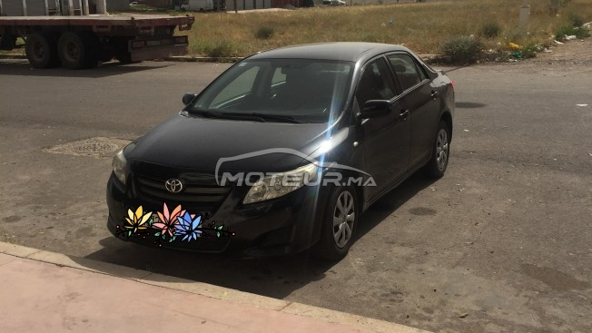 سيارة في المغرب Millennium d4d - 234776