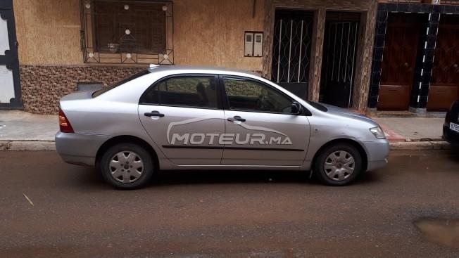 سيارة في المغرب - 245626