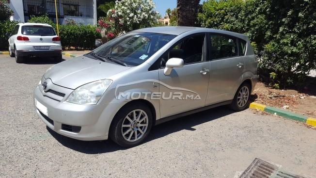 سيارة في المغرب تويوتا كورولا فيرسو - 226880