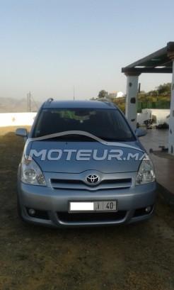 سيارة في المغرب TOYOTA Corolla verso - 260077