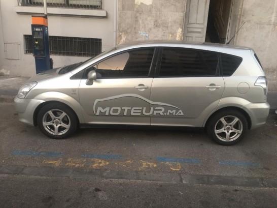 سيارة في المغرب تويوتا كورولا فيرسو - 235772