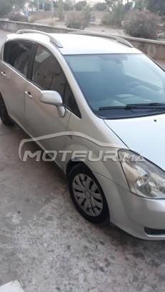 Voiture Toyota Corolla verso 2004 à youssoufia  Diesel