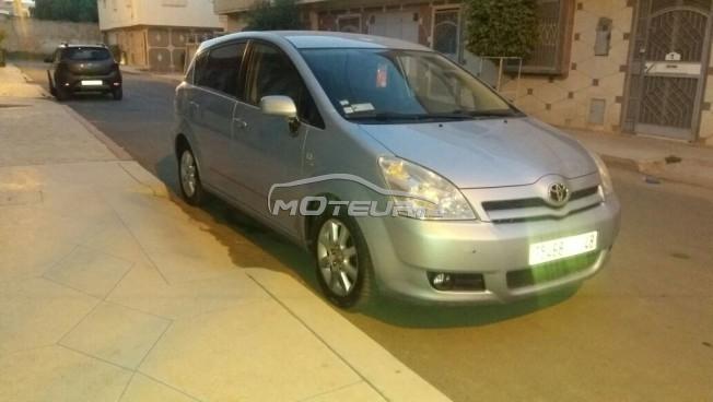 سيارة في المغرب تويوتا كورولا فيرسو 7 places - 215980