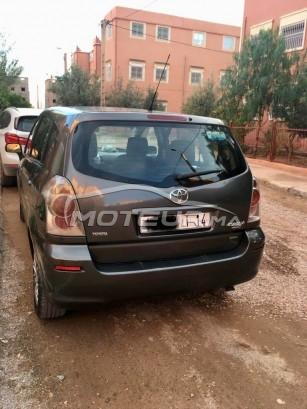 سيارة في المغرب TOYOTA Corolla verso - 257859