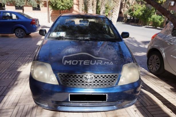 سيارة في المغرب TOYOTA Corolla - 259727