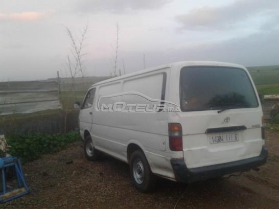 سيارة في المغرب تويوتا هي أكي - 203629