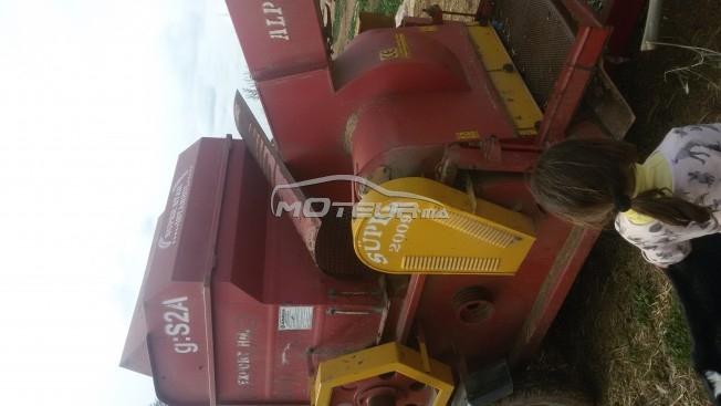 شاحنة في المغرب BERLIET Autre - 147608