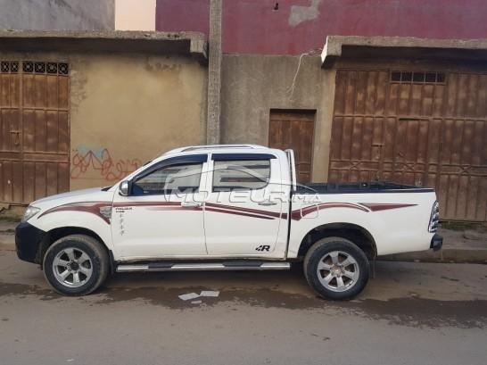سيارة في المغرب TOYOTA Hilux - 252854